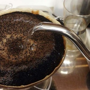 簡単多量抽出・美味しいアイスコーヒーの作り方