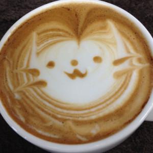 コーヒーと砂糖とミルクの関係