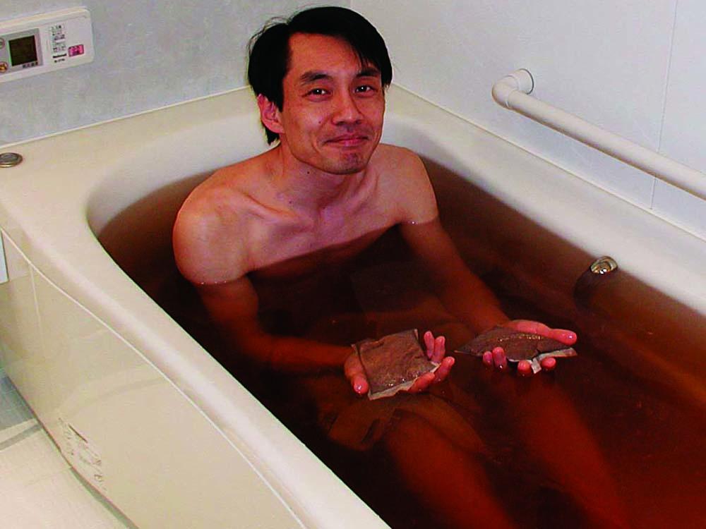 珈琲風呂マスター