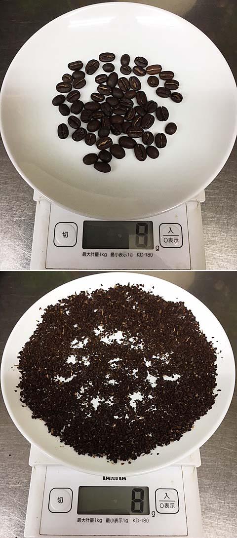 ベートーベンが愛した60粒の珈琲豆