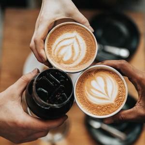 コーヒーダイエット・効果的な仕方・ミルクinで効果倍増?