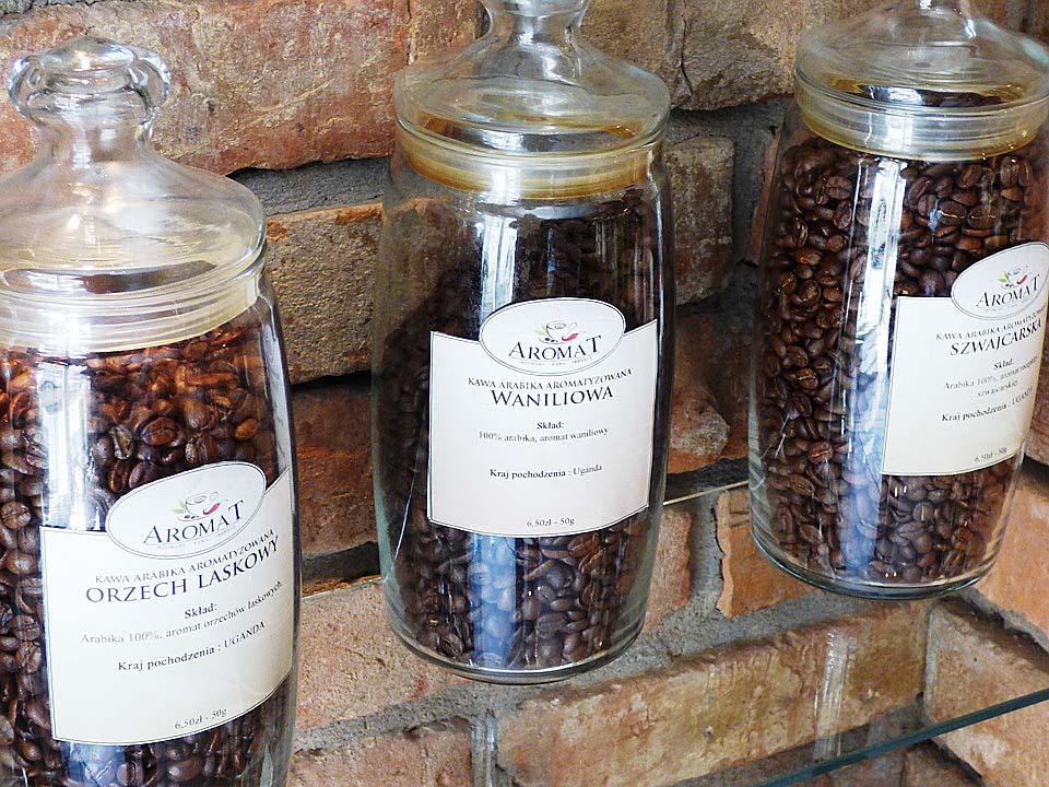 コーヒー豆の保存容器