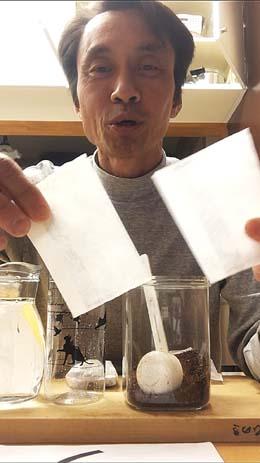 水出し珈琲を作る資材